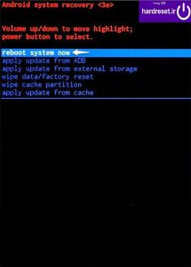 Samsung-J2-2015-reboot-system-now