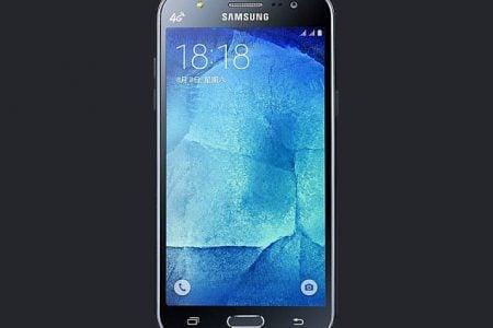 Samsung J500F Galaxy J5