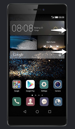 HUAWEI-P8-Power-volume-up