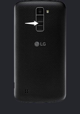 LG-K10 Power
