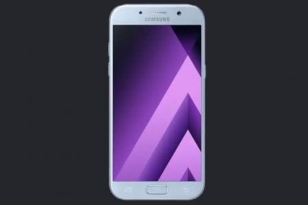 Samsung A520F Galaxy A5 2017