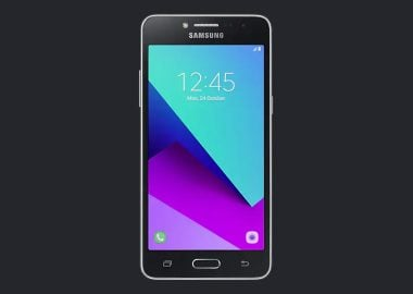 Samsung G532F Galaxy Grand Prime Plus