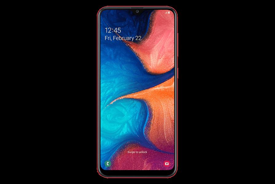 Samsung A205F Galaxy A20 2019
