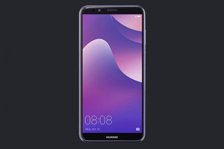 Huawei Y7 Prime 2018 LDN-L21-L01