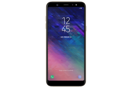 Samsung SM-A605F Galaxy A6+ Plus