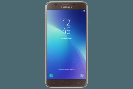 Samsung SM-G611F Galaxy J7 Prime2