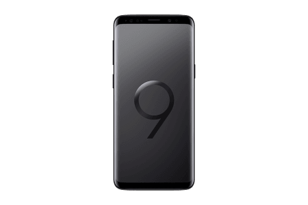 Samsung SM-G960F Galaxy S9