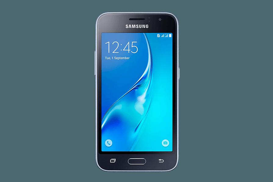 Samsung SM-J120F Galaxy J1 2016