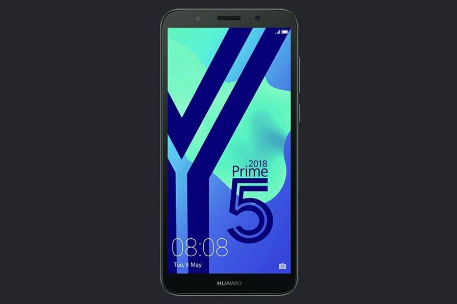 HUAWEI Y5 Prime 2018 DRA-LX2
