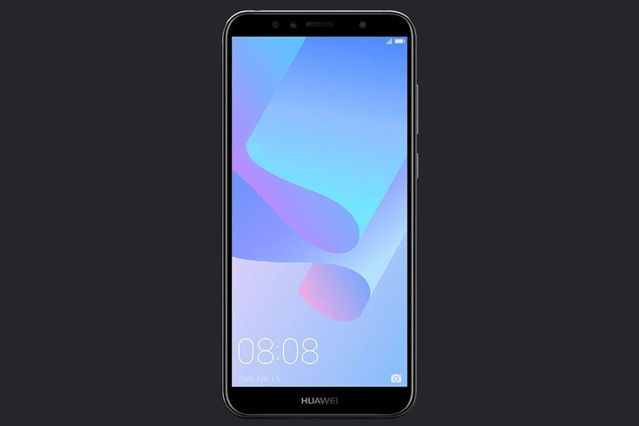 HUAWEI Y6 Prime 2018 ATU-L31-L22