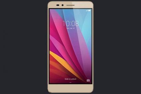 Huawei Honor 5X KIW-L21