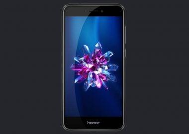 Huawei Honor 8 Lite PRA-LA1