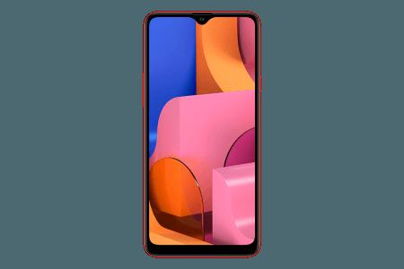 Samsung A207F Galaxy A20s 2019