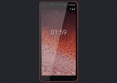 Nokia TA-1130 Nokia 1 Plus