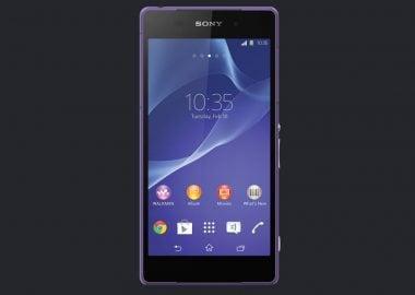 Sony D6502 Sony Z2