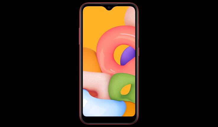 Samsung A015F Galaxy A01
