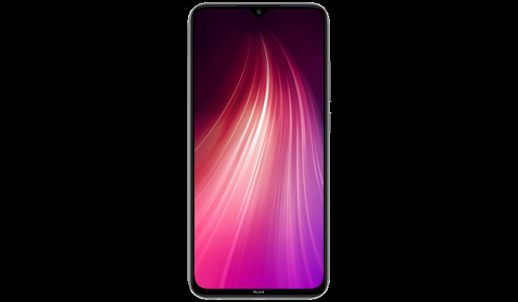 Xiaomi Redmi Note 8 M1908C3JG